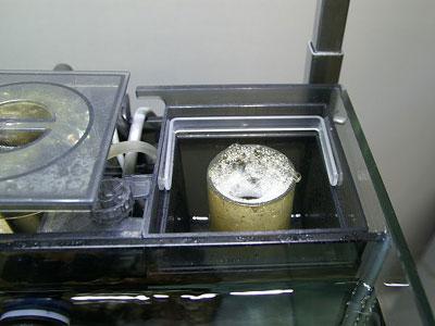 【アクアリウム】淡水版プロテインスキマー改良がいるけど…